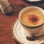 喫茶ポルト -