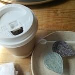 37932175 - アイスコーヒーがついてきます!