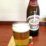 旬彩 ゆめふうりん  - ドリンク写真:今日は電車ですから飲めますよ!、税込み626円