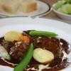 カプリス - 料理写真:山形牛のビーフシチュー(夜コース)¥1800