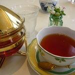 コットンバニー - 紅茶