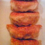 中華料理 東海飯店 - 焼き餃子