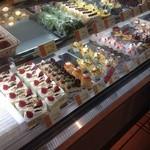 西洋菓子&カフェ シャンティーヒラノ -
