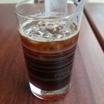 37947318 - アイスコーヒー(ドリンクバー)