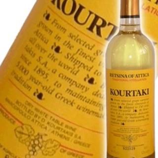 ギリシャはワイン発祥の地のひとつ