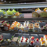 洋菓子フィレンツェ - 料理写真: