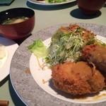 らんぷレストラン - 料理写真:
