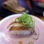 かっぱ寿司 - 赤魚漬け炙り~☆