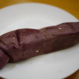 おいも日和 - 料理写真:焼き芋~☆