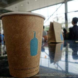 ブルーボトルコーヒー 清澄白河 ロースタリー&カフェ - ドリンク写真:
