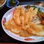 神戸一番 - 中華定食