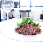 37961538 - 肉メイン:牛フィレのソテー 赤ワインソース '15 3月下旬