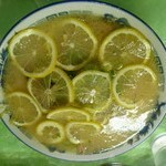 37967136 - レモンラーメン