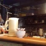初代 修 - 厨房