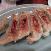 ちょもらんま酒場 - 料理写真:焼き餃子