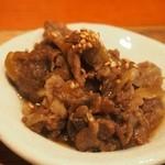 入ル - 韓定食(プルコギ)