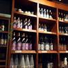 木村酒類販売 - 内観写真:お酒の棚の一部♪