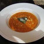 ヴィア トスカネッラ - Bランチスープ