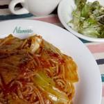 ナヴォーナ - 料理写真:パスタランチ