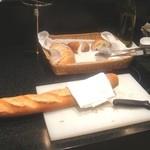 リモネ - ホテルメイドのパン