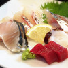 香秀 - 料理写真:刺身