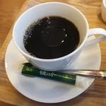 LOHAS - ココナッツオイル入りノンカフェイン穀物コーヒー