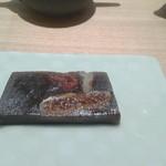 丸八製茶場 syn - 東京の和菓子遊びとかいうお店の羊羹なんだって