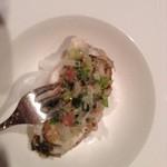 コジモ・ロレンツォ - 料理写真:牡蠣