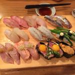 37987240 - お寿司〜2