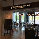GOOD MORNING CAFE - 入口