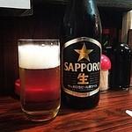 37988366 - 瓶ビール