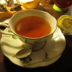 37990440 - 紅茶は、ヌワラエリア