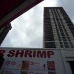 Five Star Shrimp - トランプタワー