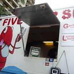 Five Star Shrimp - こちらで注文
