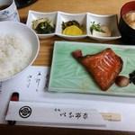 37995163 - 焼魚定食