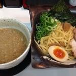 麺屋 夢人 - 夢人つけ麺 並 200g