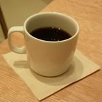 カフェ&ミール ムジ - キレマ・チャーチ・キリマンジャロ(タンザニア)深煎り420円
