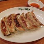 37999835 - 焼き餃子290円