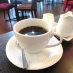 セ・ミニョン - コーヒー