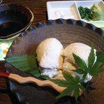 和彩dining 花 - 大吟醸豆腐
