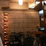 カフェ アラビカ - 店内(カフェ・アラビカ)