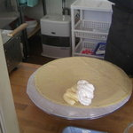 われもこう - 料理写真:ティラミスクレープ