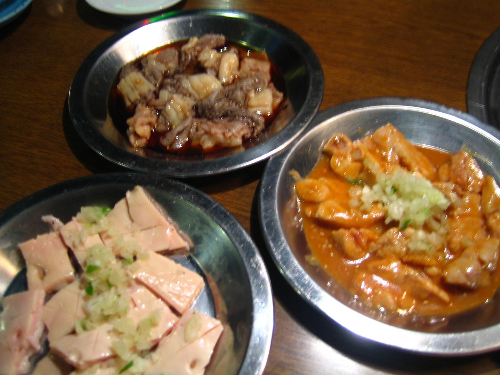 アジア食堂 末広店