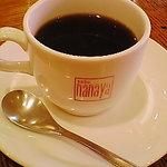 喫茶 茶房菜々や - コーヒー