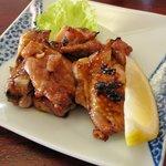 いづ喜 - 料理写真:焼き鳥