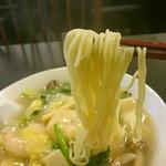 38002817 - 細麺ストレート