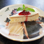 38003339 - ポートマンズチーズケーキ(ランチに+200円)