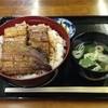 中はら - 料理写真:鰻丼\850+大盛り\100