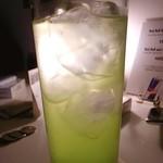 ジョイント - ミドリのお酒