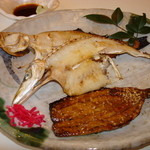 松和物産 - 干物3種の焼き物